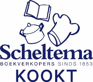 Bookstore Day: Scheltema kookt met Oma Kate!