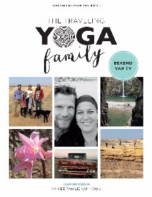 Presentatie: 'The traveling yoga family'