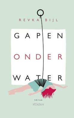 Presentatie: 'Gapen onder water' van Revka Bijl